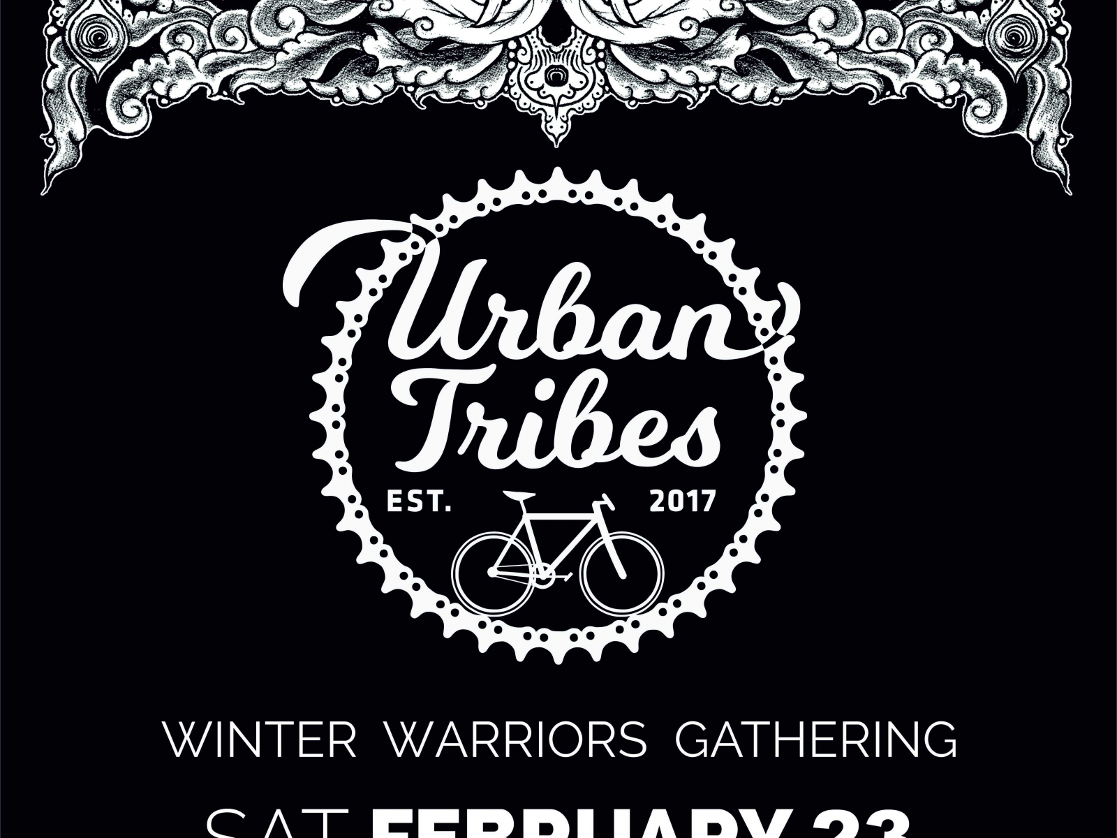 Urban Tribes Winter Warriors Gathering